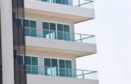 דירה ראויה למגורים בבניין מחוזק ומשוקם