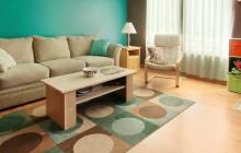 הכנת שולחן לסלון מעץ אורן פיני