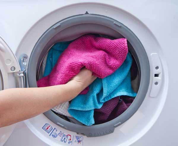 טכנאי למכונת כביסה