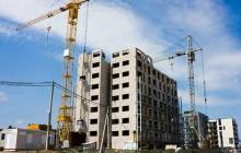 ליבת הבניין – השלד