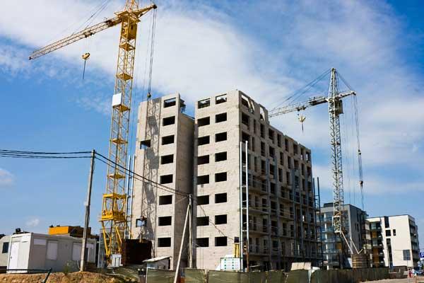 חוק המקרקעין בתים משותפים