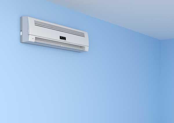 איך לשמור על מיזוג אוויר בבית?