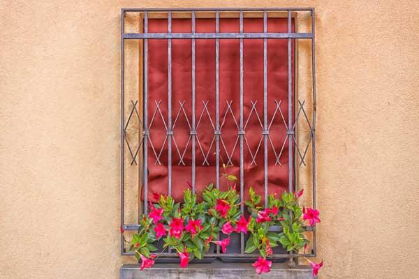 אדני חלונות