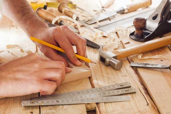 עבודות עץ ונגרות למשפצים