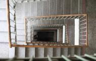 אחזקת בניינים חלק 4 – ניקיון חדרי המדרגות