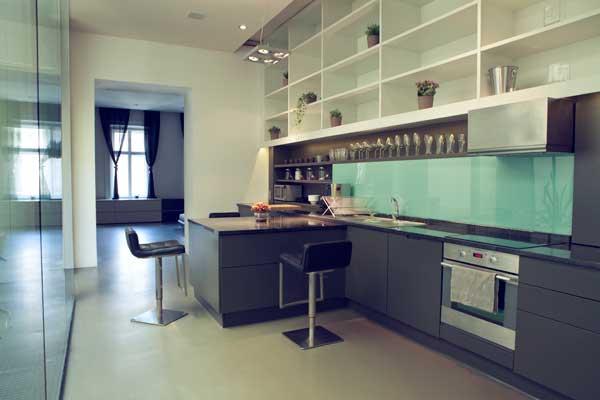 עיצוב הדירה - חמישה טיפים לסידור המזווה
