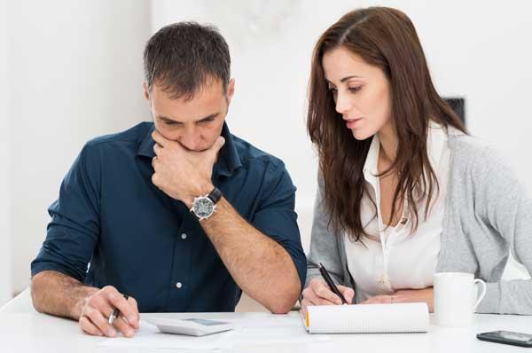 שמירת איזון התקציב המשפחתי – חלק שני