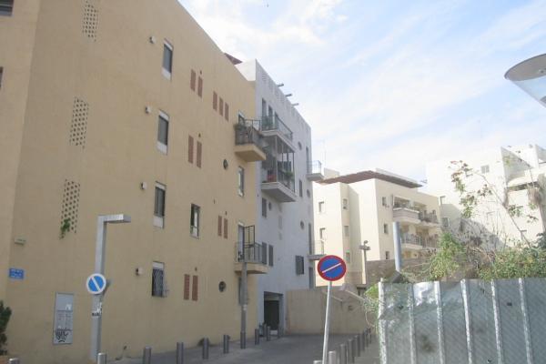תוספת בניה בבניין המשותף