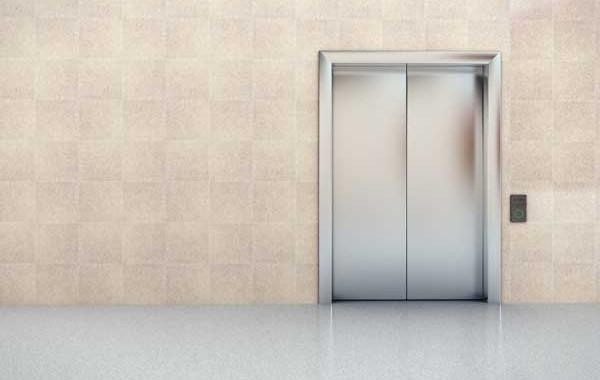 תחזוקת מעליות