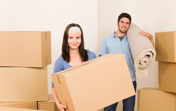 גט מובינג – מהיום ככה עוברים דירה