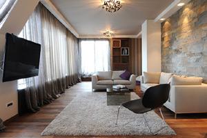 שירותים ומוצרים לדירה