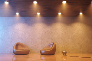 חיסכון בחשמל תאורה לועד הבית