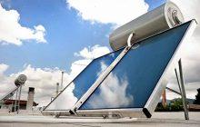 מערכת חימום מים סולארית - שפע של מים חמים לבניין שלכם