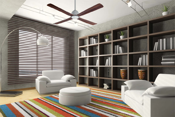 מחפשים אחר מאווררי התקרה הטובים ביותר? הכירו: swingfans!