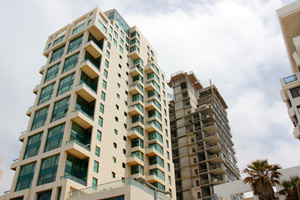 שיפוץ בניין מגורים והפתעת חוק המחסנים בבתים משותפים