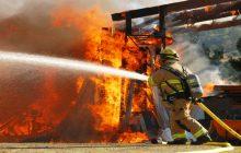 מערכות כיבוי אש- כך תצילו את חייכם!