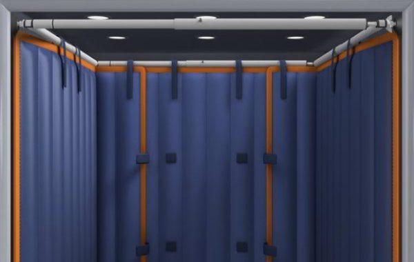 מיגון מעליות לאחר שיפוץ מעליות