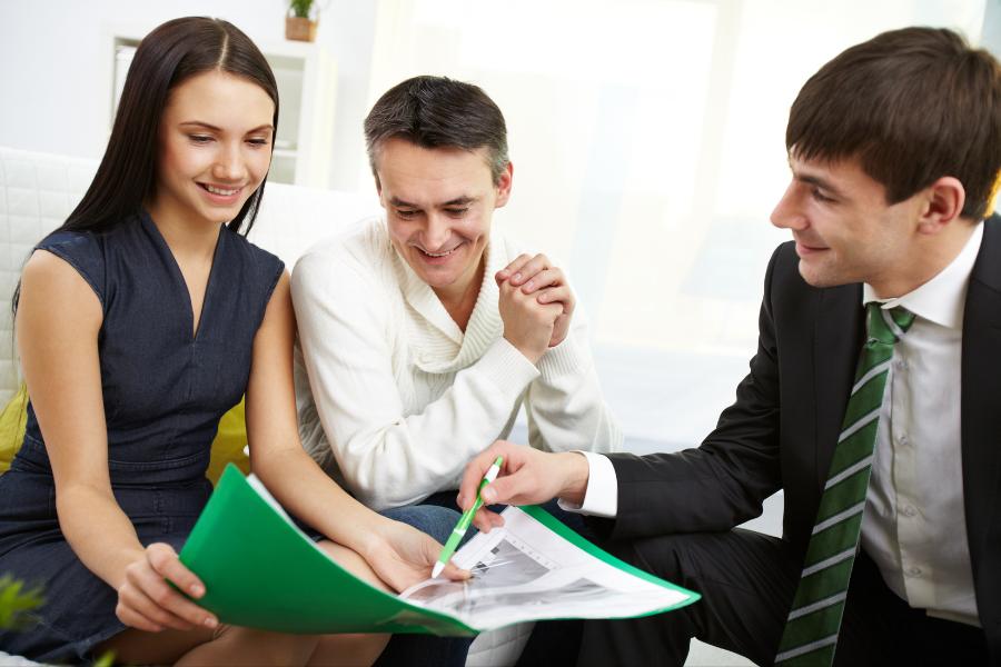 איך בוחרים יועץ משכנתא?